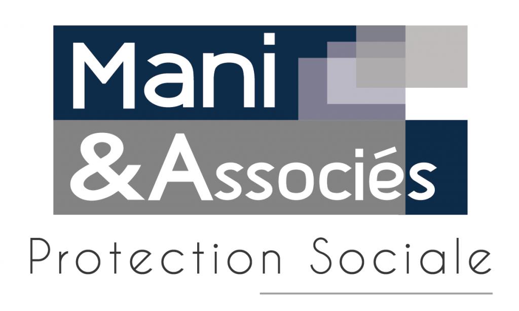 Logo de Mani & Associés cabinet de courtage en protection sociale