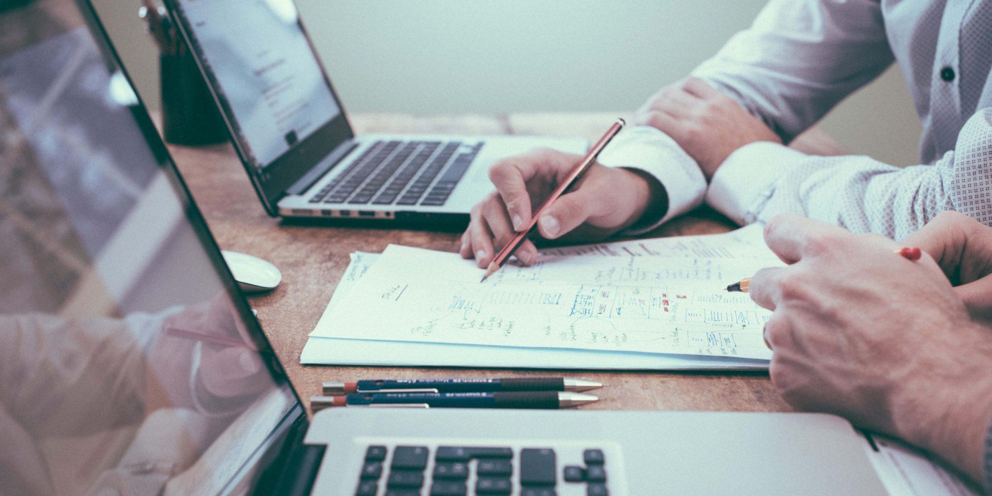 Stratégie webmarketing freelance arthur blanc